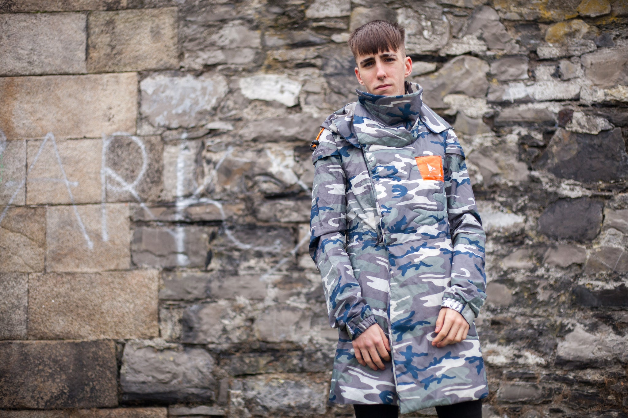 The Norah - Multiseason coat