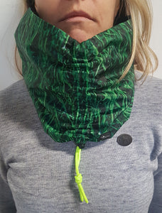 Summer Snood