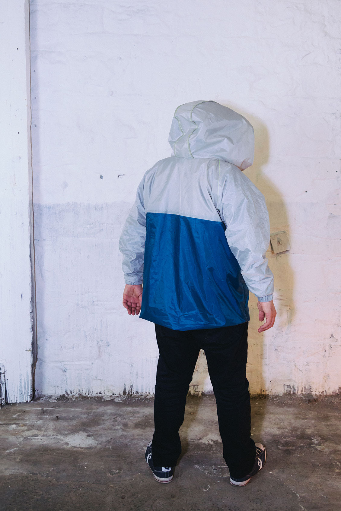 The Kalpana - Showerproof Jacket