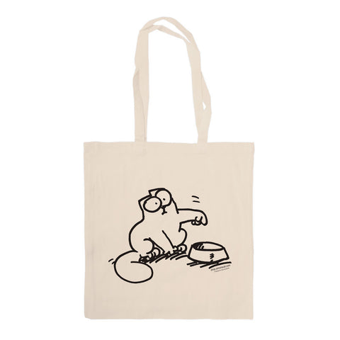 Free Simon's Cat Tote - Simon's Cat Shop