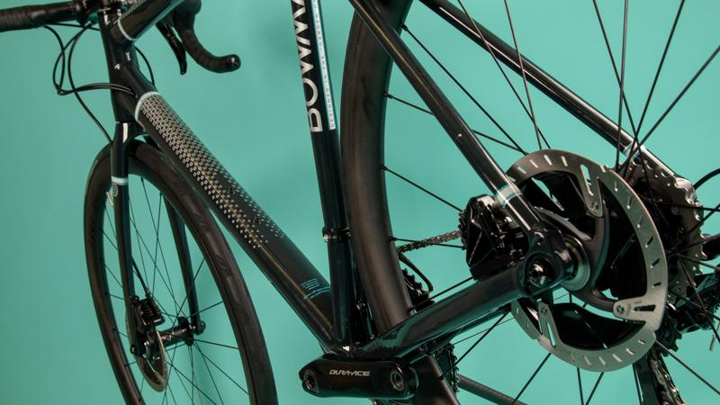 DISC BRAKES DEMYSTIFIED