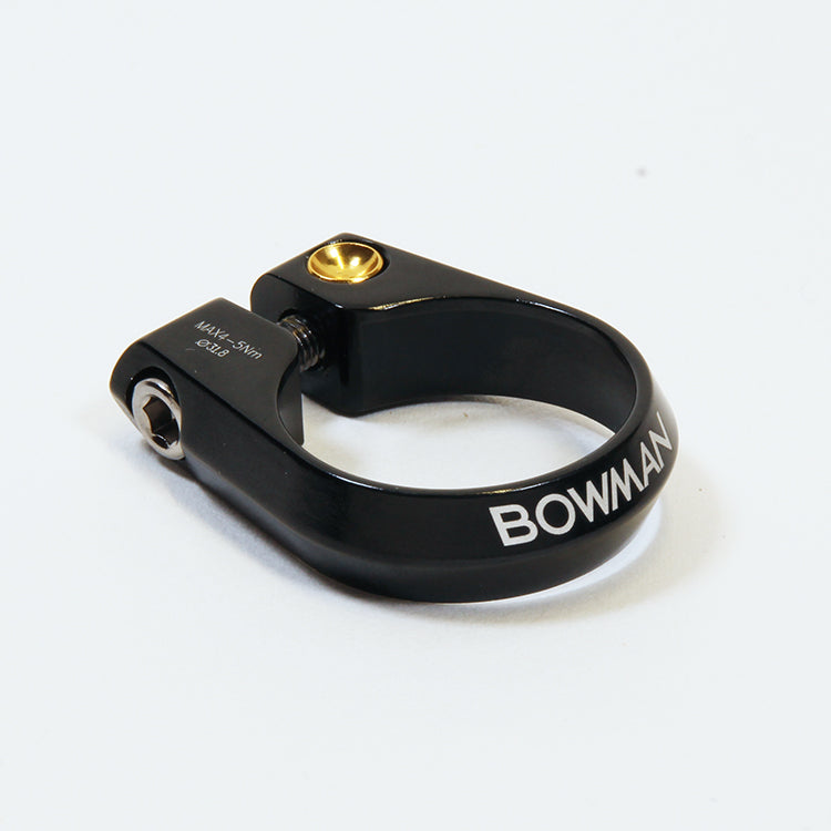 Bowman Seatclamp