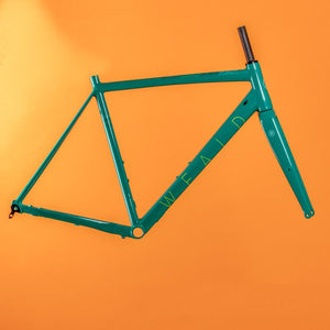 CLEARANCE - WEALD MINT 60CM FRAMESET