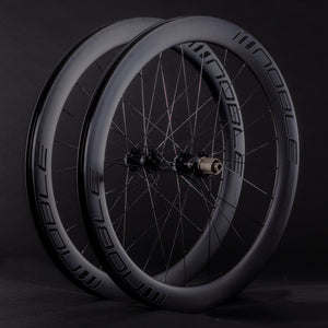 NOBLE X BOWMAN WHEELSETS