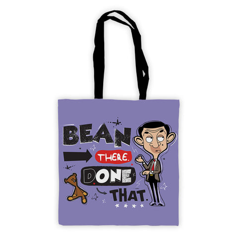 Bean There Done That Tote Bag