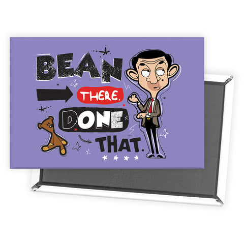 Bean There Done That Magnet
