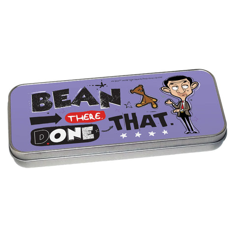 Bean There Done That Pencil tin