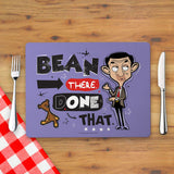 Bean There Done That Placemat (Lifestyle)
