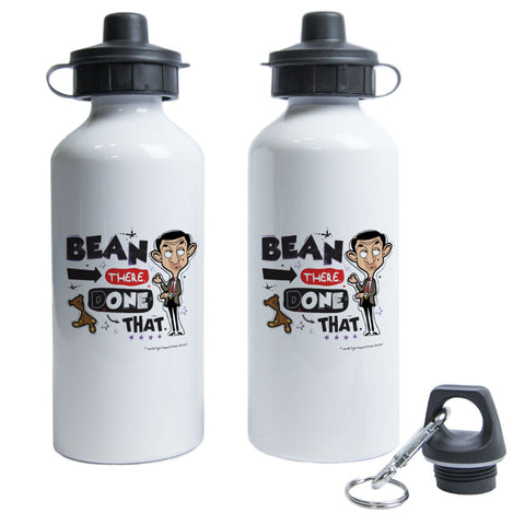 Bean There Done That Water Bottle