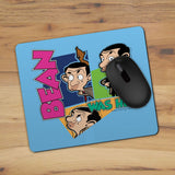 Bean Was Here Mouse mat (Lifestyle)