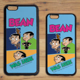 Bean Was Here Phone case (Lifestyle)