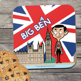 Big Bean Coaster (Lifestyle)