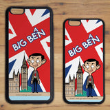 Big Bean Phone case (Lifestyle)