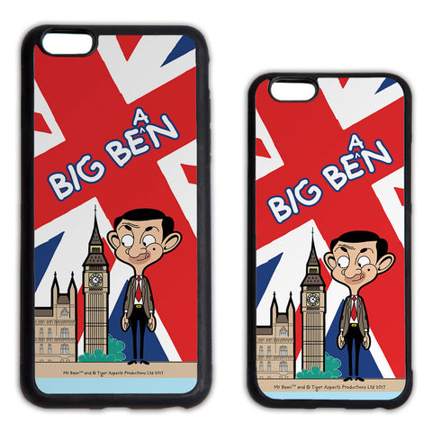 Big Bean Phone case