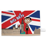 Big Bean Tea Towel