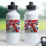 Big Bean Water bottle (Lifestyle)