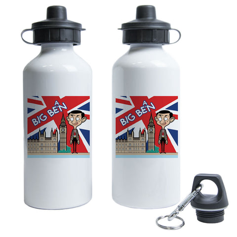 Big Bean Water Bottle