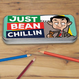Just Bean Chillin Pencil tin (Lifestyle)