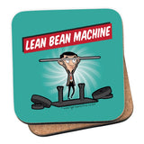 Lean Bean Machine Coaster