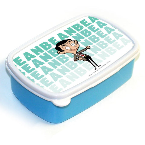 Bean Thumbs Up Lunchbox