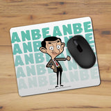 Bean Thumbs Up Mouse mat (Lifestyle)