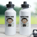 Bean Bad Water bottle (Lifestyle)