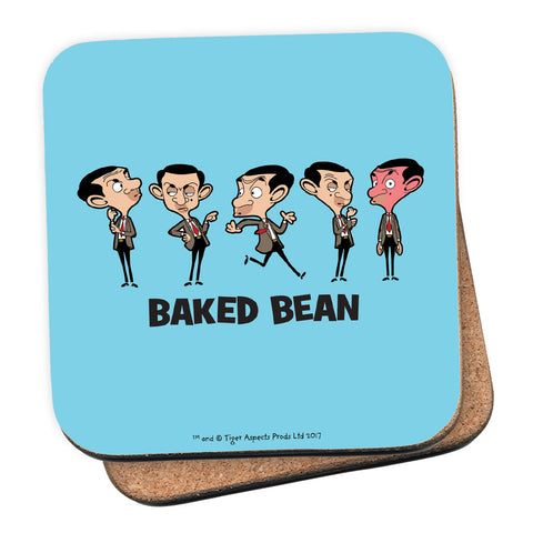 Baked Bean Coaster