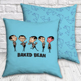 Baked Bean cushion (Lifestyle)