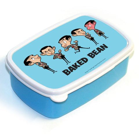 Baked Bean Lunchbox
