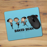 Baked Bean Mouse mat (Lifestyle)