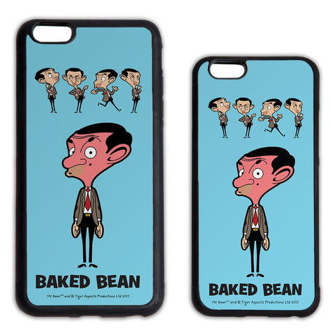 Baked Bean Phone case