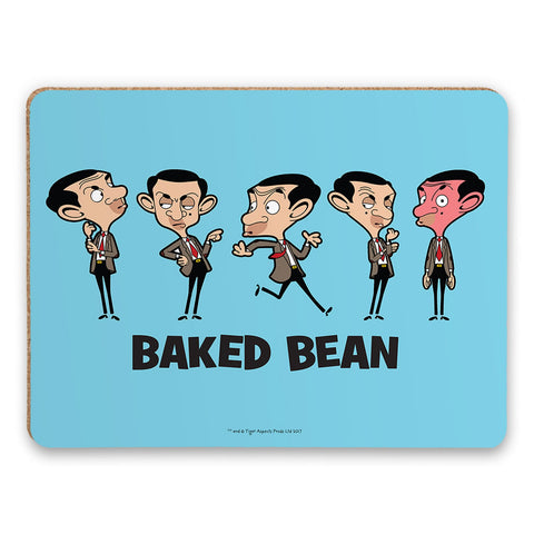 Baked Bean Placemat