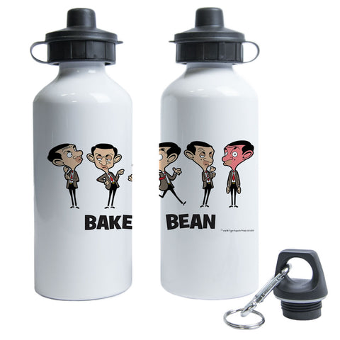 Baked Bean Water Bottle