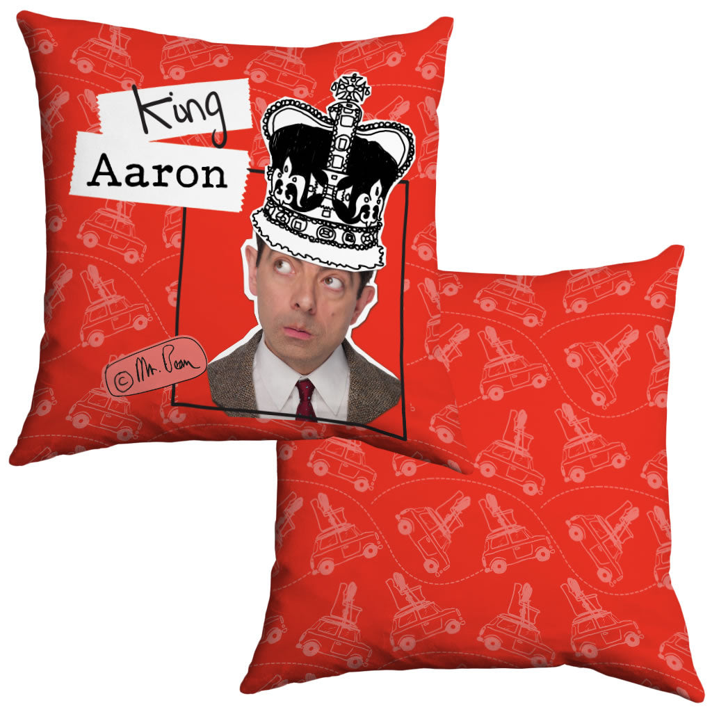 Awesome Bean Cushion