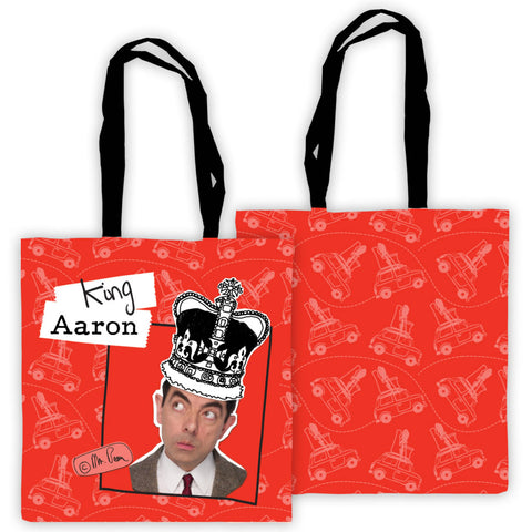 Awesome Bean Tote Bag