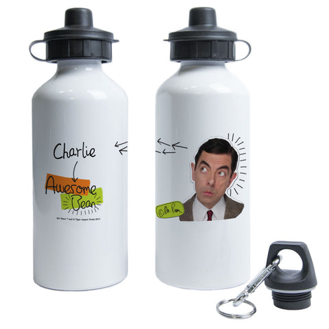 Awesome Bean Water Bottle