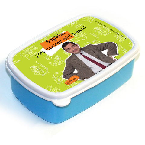 Clever Old Bean Lunchbox