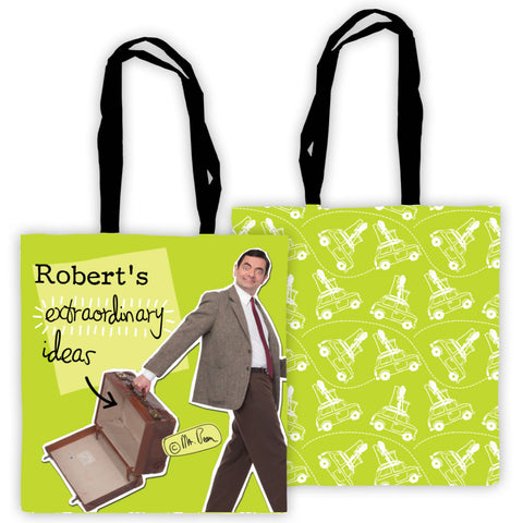 Extraordinary Ideas Tote Bag