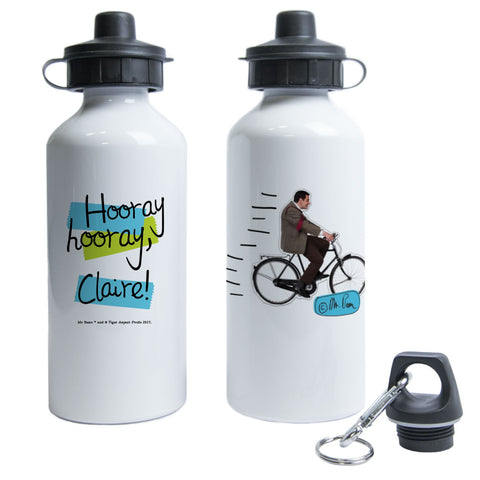 A Cool Bean Water Bottle
