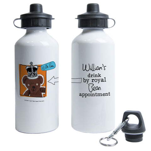by Royal Bean appointment Water Bottle