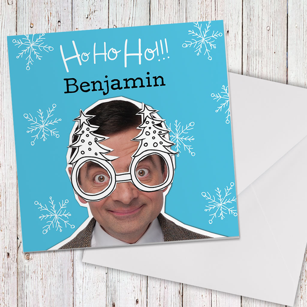 Ho Ho Ho! Greeting card (Lifestyle)