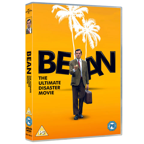 Mr. Bean - Bean The Ultimate Disaster Movie