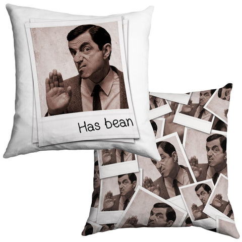 Has Bean Cushion
