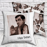 Has Bean cushion (Lifestyle)