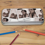 Has Bean Pencil tin (Lifestyle)