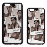 Has Bean Phone case