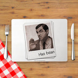 Has Bean Placemat (Lifestyle)