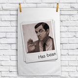 Has Bean Tea towel (Lifestyle)
