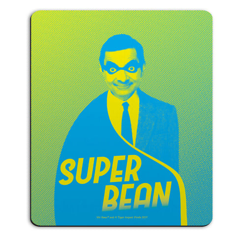 Super Bean Mouse mat