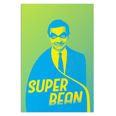 Super Bean Postcard pack
